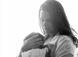 """""""Let's normalise breastfeeding, not sexualise""""- writes Neha Dhupia sharing a picture of her breastfeeding her daughter"""