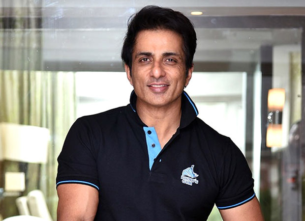 Sonu Sood launches free Covid-19 assist