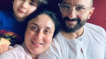 Kareena Kapoor Khan reveals how she and Saif Ali Khan explained the need for COVID-19 vaccination to Taimur