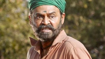 Venkatesh Daggubati starrer Narappa's release postponed due to COVID-19 surge