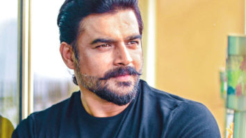 Actor Madhavan feels incompetent and useless; here's why