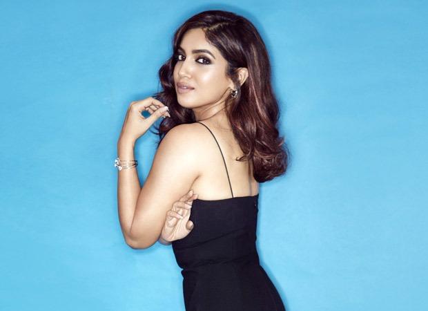 """Women need good representation in cinema"" - says Bhumi Pednekar"