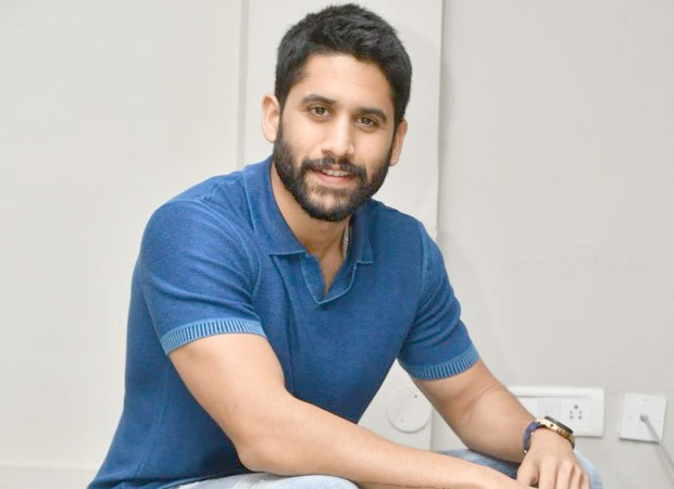 """Shooting not cancelled,"" says Naga Chaitanya from Italy"