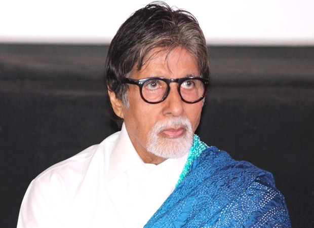 Amitabh Bachchan donates Rs. 2 crore to Delhi'sSri Guru Tegh Bahadur Covid Care Centre : Bollywood News – Bollywood Hungama