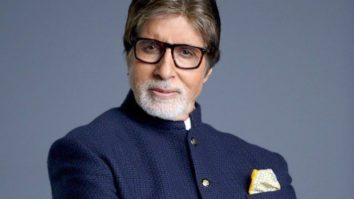 Amitabh Bachchan urges people globally to help India fight COVID-19, participates in VAX Live concert alongside Joe Biden, Pope Francis