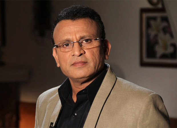 Annu Kapoor tears up talking about those who are working towards helping people