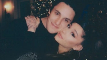 Ariana Grande ties the knot with fiancé Dalton Gomez in private ceremony