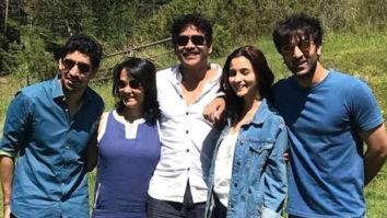Ayan Mukerji turns producer with Ranbir Kapoor-Alia Bhatt starrer Brahmastra
