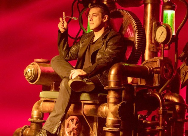 BREAKING Radhe - Your Most Wanted Bhai passed with UA certificate; is the SHORTEST Salman Khan film in YEARS!