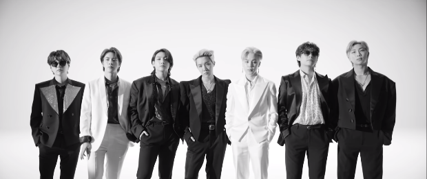 BTS enters new era of music with entrancing 'Butter' music video teaser