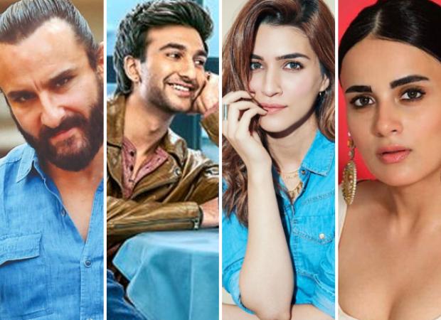Bhoot Police, Hungama 2, Mimi, Shiddat and Shaadistan to see direct premiere on Disney+ Hotstar : Bollywood News – Bollywood Hungama