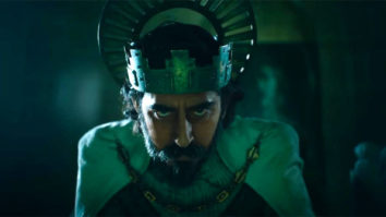 Dev Patel leads as King Arthur's nephew Sir Gawain in epic fantasy trailer The Green Knight