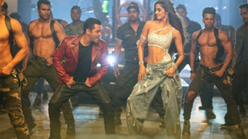 "Disha Patani on reuniting with Salman Khan in Radhe after Bharat: ""I'm very grateful that I got the opportunity to work with such a superstar of the country once again"""