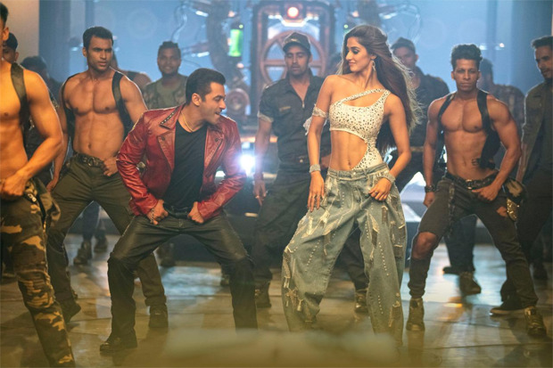 """Disha Patani on reuniting with Salman Khan in Radhe after Bharat: """"I'm very grateful that I got the opportunity to work with such a superstar of the country once again"""""""