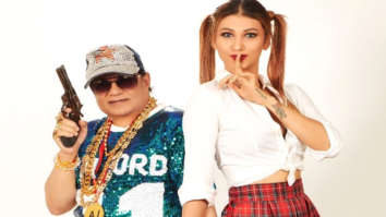 """EXCLUSIVE: """"What's the big deal, if I kissed Anup Jalota, that's my way of greeting him"""" – says Jasleen Matharu"""