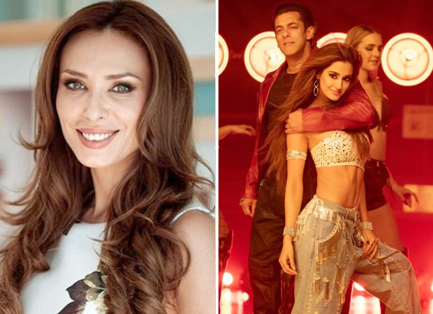 EXCLUSIVE: Here's what Iulia Vantur thinks of Salman Khan and Disha Patani's chemistry in Radhe