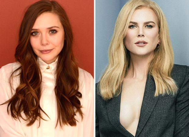 Elizabeth Olsen to play axe murderer in HBO Max series Love And Death, Nicole Kidman to serve as executive producer : Bollywood News – Bollywood Hungama