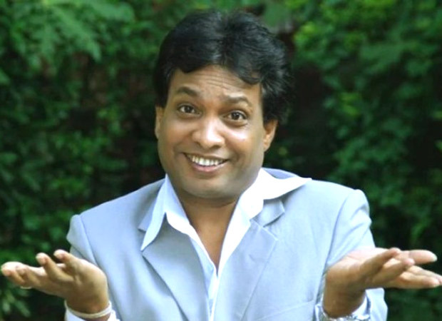 FIR registered against comedian Sunil Pal for calling doctors 'demons' and 'thieves'; he refutes the claims : Bollywood News – Bollywood Hungama