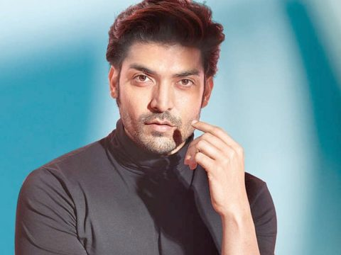 Gurmeet Choudhary launches a makeshift hospital in Nagpur to fight COVID-19