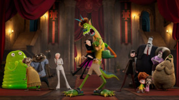 Hotel Transylvania: Transformania trailer introduces new dracula in the family, watch video