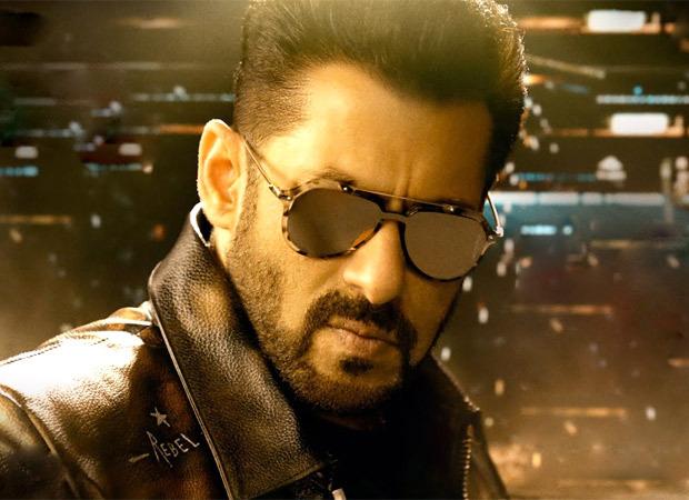 हैदराबाद के सिनेमाघरों में सलमान खान की राधे को स्क्रीन करने का मौका नहीं मिलेगा