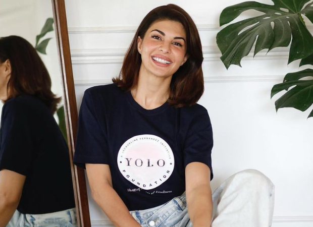 """""""We are working on getting 100 hospital beds and over 500 oxygen concentrators,"""" says Jacqueline Fernandez amid COVID crisis in India"""