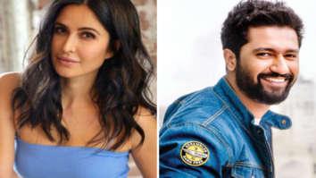Katrina Kaif posts birthday message for rumoured boyfriend Vicky Kaushal