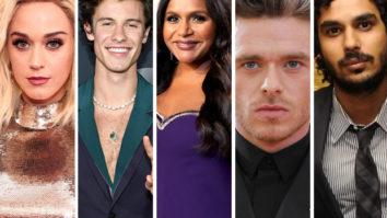 Katy Perry, Shawn Mendes, Mindy Kaling, Richard Madden, Kunal Nayyar among other international stars urge fans to help India amid COVID-19 crisis