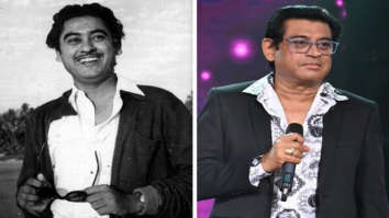 Kishore Kumar's son Amit Kumar upset with tribute paid to his father on Indian Idol 12