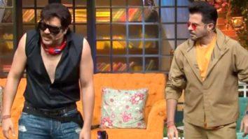 Krushna Abhishek misses The Kapil Sharma Show; shares throwback clip mimicking Jackie Shroff that left Anil Kapoor in splits