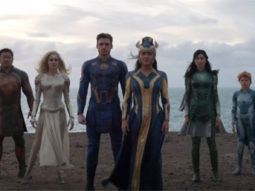 Marvel's first trailer of Eternals teases Richard Madden-Gemma Chan's Indian wedding, Harish Patel's scene with new team of superheroes