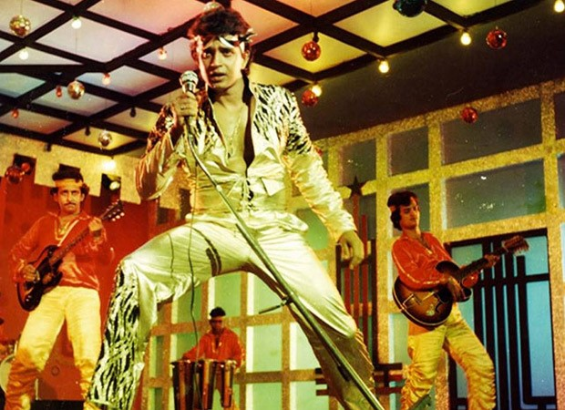 Mithun Chakraborty's Disco Dancer to be made into a play by musicians Salim-Sulaiman