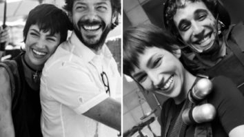 Money Heist's Úrsula Corberó shares pictures with Álvaro Morte, Miguel Herrán, Alba Flores as she wraps season 5