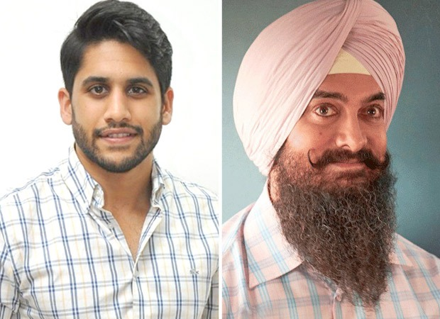 Naga Chaitanya remains tight-lipped about making Bollywood debut with Aamir Khan's Laal Singh Chaddha