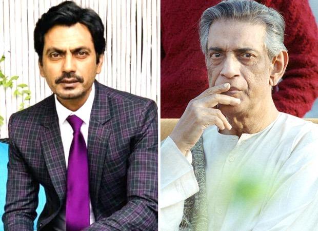 Nawazuddin Siddiqui on the power & magic of Satyajit Ray