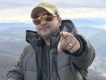 "ROFL- Sajid on RADHE song's lyrics: ""Salman Khan bole ye kaunsi English padhke tune...""  Wajid"
