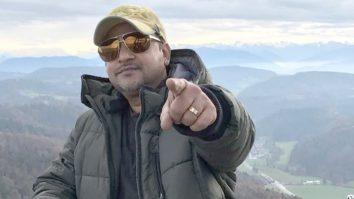 "ROFL- Sajid on RADHE song's lyrics: ""Salman Khan bole ye kaunsi English padhke tune...""| Wajid"