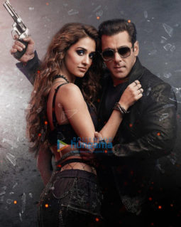 Movie Stills Of The Movie Radhe – Your Most Wanted Bhai