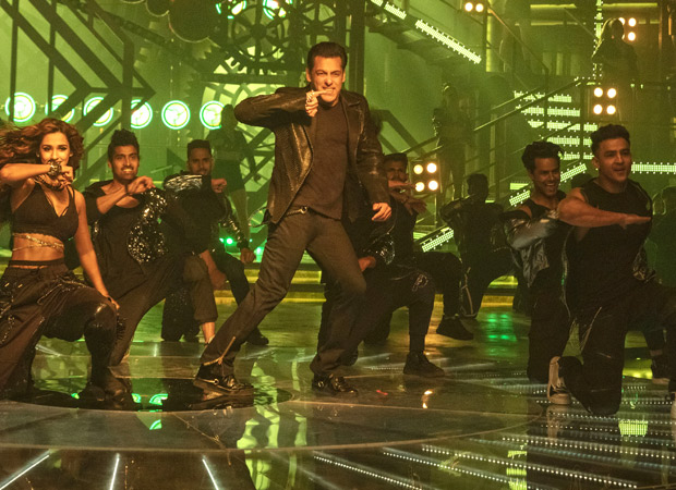 Radhe Box Office: Salman Khan film collects approx. 2.75 lakhs on Day 13 at U.K box office