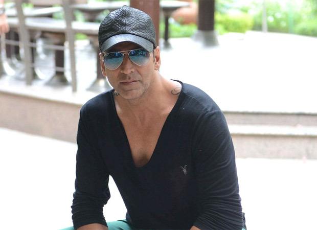 SCOOP: Rs. 30 cr. cheque issued to Akshay Kumar for Ram Setu bounces, Akshay denies the development : Bollywood News – Bollywood Hungama