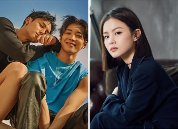 SEVENTEEN's Wonwoo and Mingyu to team up with Lee Hi on digital single 'Bittersweet'