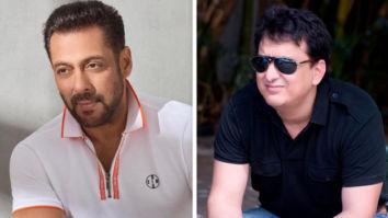 Salman Khan and Sajid Nadiadwala's Kabhi Eid Kabhi Diwali to be renamed as Bhaijaan