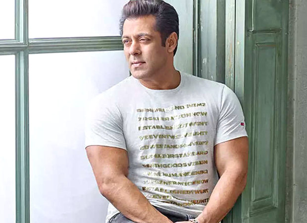 Salman Khan helps 18-year-old boy from Karnataka with ration and educational equipment after his father succumbs to COVID-19 : Bollywood News – Bollywood Hungama