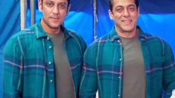 Meet Salman Khan's body double Parvez Kazi from the sets of Radhe