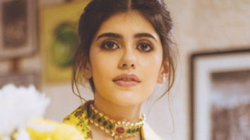 Sanjana Sanghi launches 'Here to Hear' initiative to provide mental health support in COVID-19 pandemic