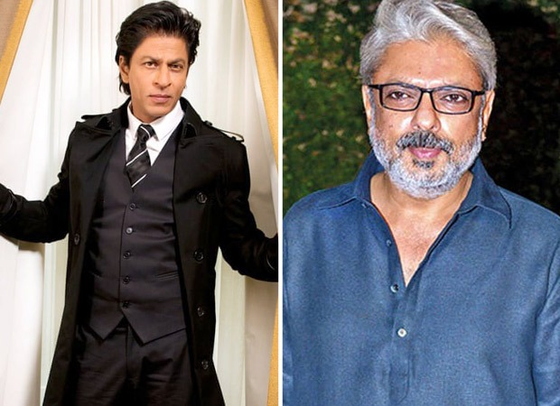 Shah Rukh Khan and Sanjay Leela Bhansali reinitiate talks for Izhaar; Shah Rukh to play a man who cycles to Norway for love thumbnail