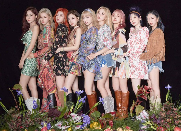 TWICE announces new album 'Taste Of Love' releasing in June 2021