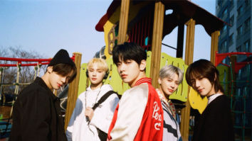 TXT drops preview of 'The Chaos Chapter: FREEZE' and it already sounds like a hit album