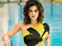 Taapsee Pannu renders support to NGOs for oxygen concentrators and critical medical supplies