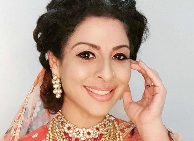 Tannaz Irani replaced in ZeeTV's Apna Time Bhi Aayega, says she is shocked